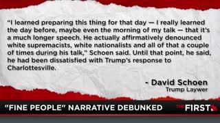False Narratives Becomes Truths