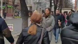 Ucraina oggi 15 Aprile 2021 - La normalità