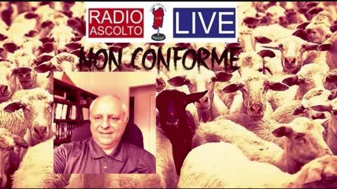 SDM Non Conforme _ Il Grande Risveglio_ Roberto Mazzoni