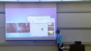 This math Professor pranked everybody on April fools day