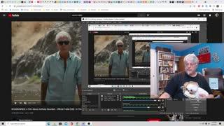 A Screenwriter's Rant: Roadrunner Trailer Reaction