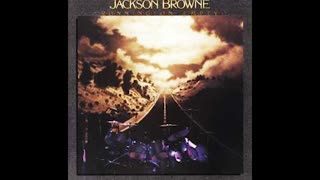 """MY VERSION OF """"RUNNING ON EMPTY"""" FROM JACKSON BROWN"""