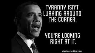 #Obama,Tyranny Is Lurking, #NSA, Screaming Goat