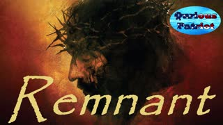 REMNANT - My song REMNANT is an ode to my Scottish heritage, with all my other musical influences along the way, combined with my GREAT FAITH.