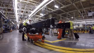 Ford Truck Assembly Plant