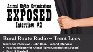 Trent Loos Second Interview with John Bolin