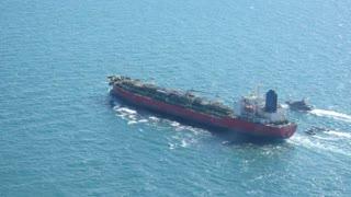 Iran frees S.Korean ship, months later