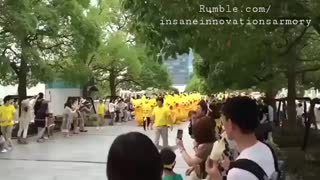 Pikachu Invasion!!