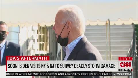 Biden: Is The Sun Going To Come Out Tomorrow?