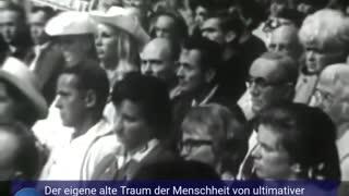 Ronald Reagan zu Freiheit vs. Totalitarismus