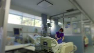 La pandemia desborda a Latinoamérica y su sistema de salud