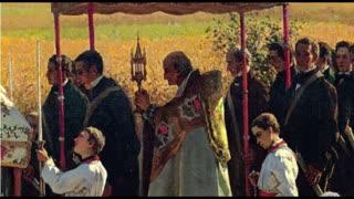 "Fr Hewko, Feast of Corpus Christi, June 3, 2021 "" O Sacrament Most Holy!"" (MA) [Audio]"