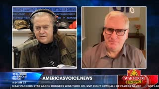 Jim Hoft discusses being banned from Twitter