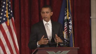 Motivation Speech Barack Obama