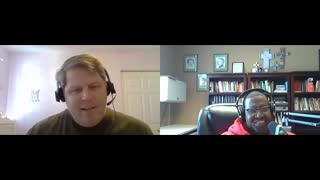 Interview with author Rev. Brain Davies