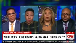 CNN commentator justifies racial slurs agaisnt black Republicans