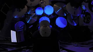 Wish You Were Here, Pink Floyd Drum Cover