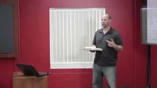 Understanding the Bible a Chronological overview from Genesis to Revelatiom