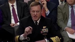 NSA Director Adm Mike Rogers Explains Unmasking Process   The Washington Pundit