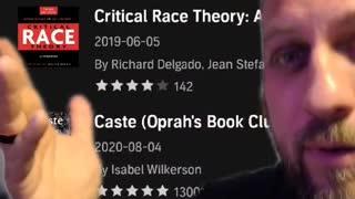 Critical Race Theory Talk