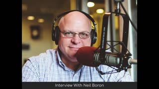 Audio Interview with Neal Boron WDCX about PBM