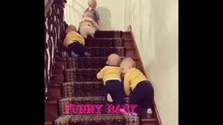 Funny baby Competition