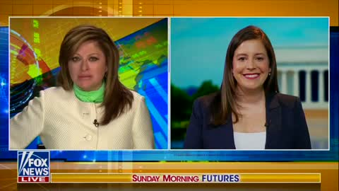 Elise Stefanik joins Maria Bartiromo to discuss the future of the GOP and her new position as Chair