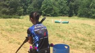 2020 Task Force Dagger 3Gun Jessica Hook