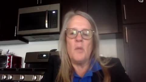 EXPLOSIVE INTERVIEW HIDDEN UNTIL NOW DR JUDY MIKOVITS TRUTH SAVES OUR WORLD