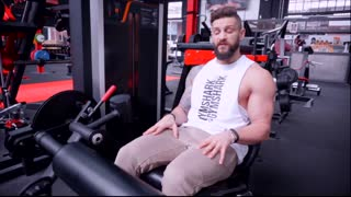 LIGHT WEIGHT Training Method For MUSCLE GROWTH! (Top Exercises & Mistakes   Full Tutorial)