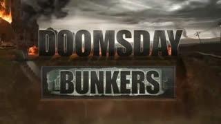Doomsday Bunkers: Tsunami Debris Test