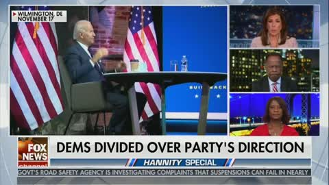 Terrell: Biden Lied to Black Democrats for 47 Years