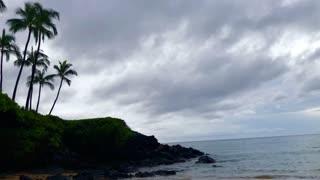 @beach-Wailea. Maui, Hawaii