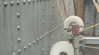 Wire Sawing steel