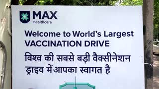 Vaccination drive begins in India with acute shortages