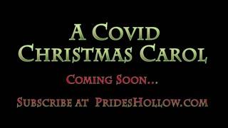 A Covid Christmas Carol Coming Soon