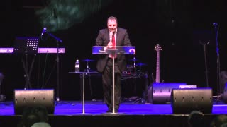 Overflow – Jack Leaman – UPCA Conference 2015