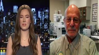 Boston Bomber Sues the Federal Government with Dr. Ron Martinelli