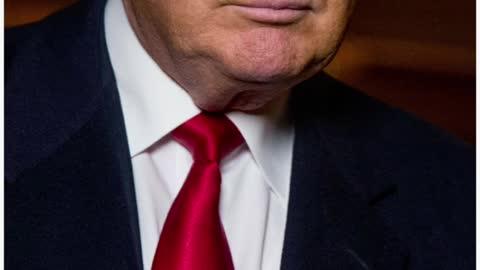 Trump 2021-2030. 4th of July