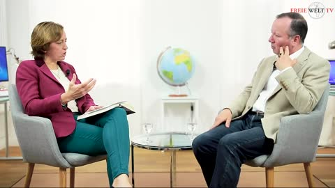 Die Herrschaft der Unfähigen: Ein Parteiensystem am Ende? Dr. Markus Krall trifft Beatrix von Storch