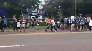 BLM & Antifa Riots 2020 - 2020-06-13-19-51-47-Tampa.mp4