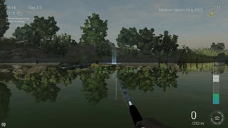 Fishing Planet California Steelhead