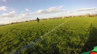 DSL U7 Juventus Practice April 2021 Video #5