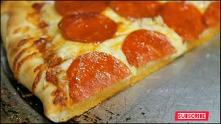How To Make Your Own Pepperoni Pizza: