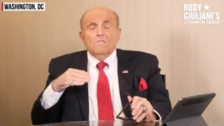 The Current State Of Our Country - Rudy Giuliani - Ep. 97