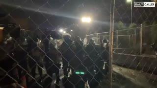 SHOCKING Footage From Minnesota Looks Like a Warzone