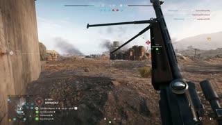 Battlefield 5 | Pop'em and Drop'em Squad Teamwork