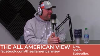 The All American View// Video Podcast// Amendment Review