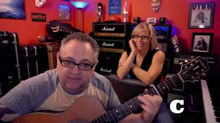 Acoustic Guitar Lesson - Night Fever by Bee Gees