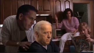 Hunter Biden in Goodfellas